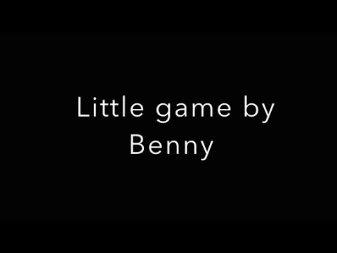 LITTLE GAME CHORDS by Benny @ Ultimate-Guitar.Com