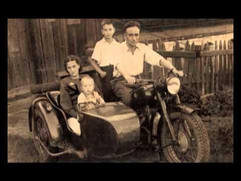 Задняя передача - Мотоциклу и заводу «Урал» - 70 лет