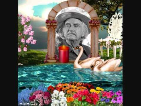 in loving memory of Will Geer  1902 1978