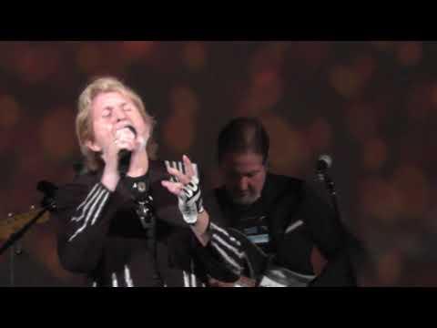 Yes ARW: 10/5/17: 8 - Heart of the Sunrise - Albany,NY - Anderson Rabin Wakeman
