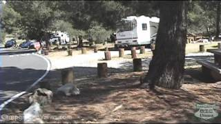 CampgroundViews.com - O'Neill Regional Park Trabuco Canyon California Campground
