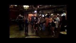 Hicktown Line Dance