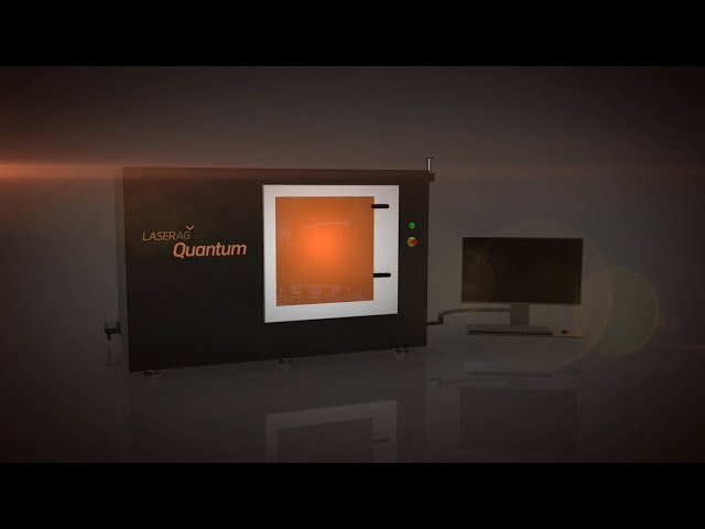 Introducing LASERAG Quantum