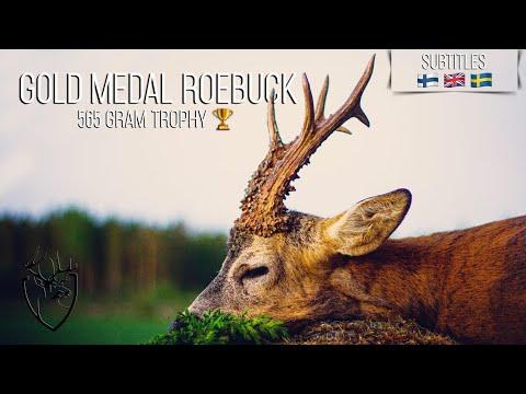 NH: Kaurispukkijahti - Grande Finale | 2020