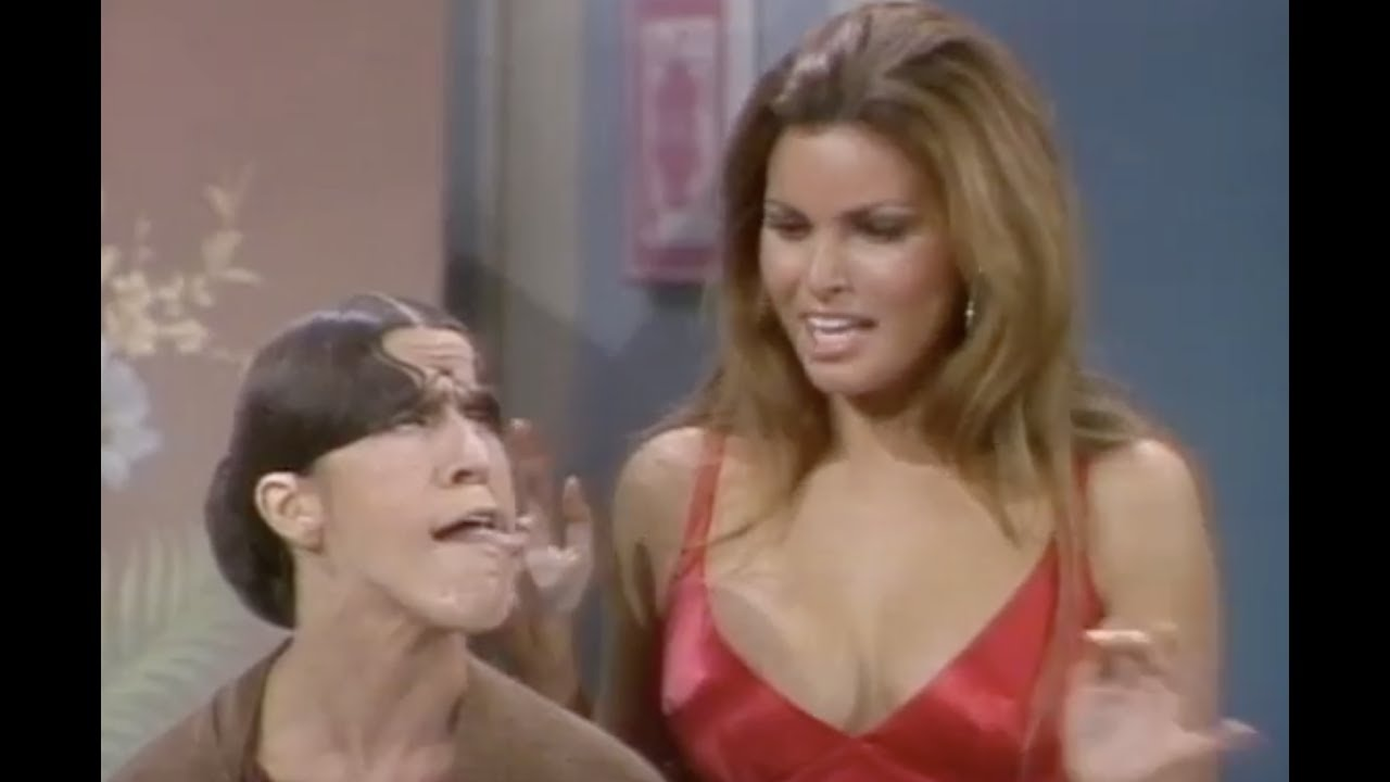 Download Gladys Asks Raquel Welch For Glamour Tips | Rowan & Martin's Laugh-In | George Schlatter