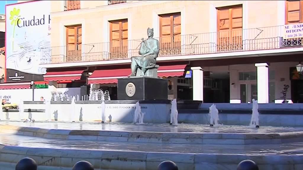Ciudad Real Mejor Ciudad De España Para Vivir Youtube