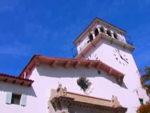 The Othersiders S02E07 Santa Barbara Courthouse (Part 1)