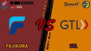 LIVE | Fujikura - GTL | Гранд ліга Львова