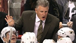 Marc Crawford Being Investigated After Abuse Allegations