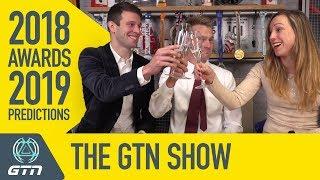 2018 Triathlon Highlights, 2019 Race Predictions | The GTN Show Ep. 73