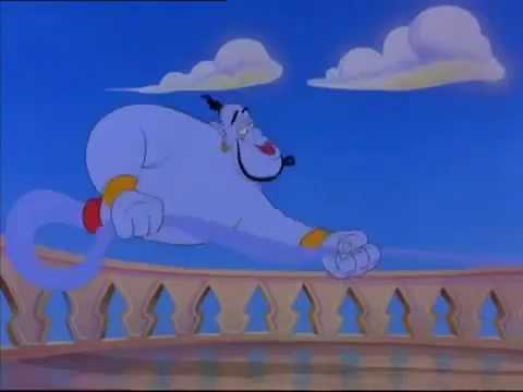 Aladdin 2 - Freundschaft (german)