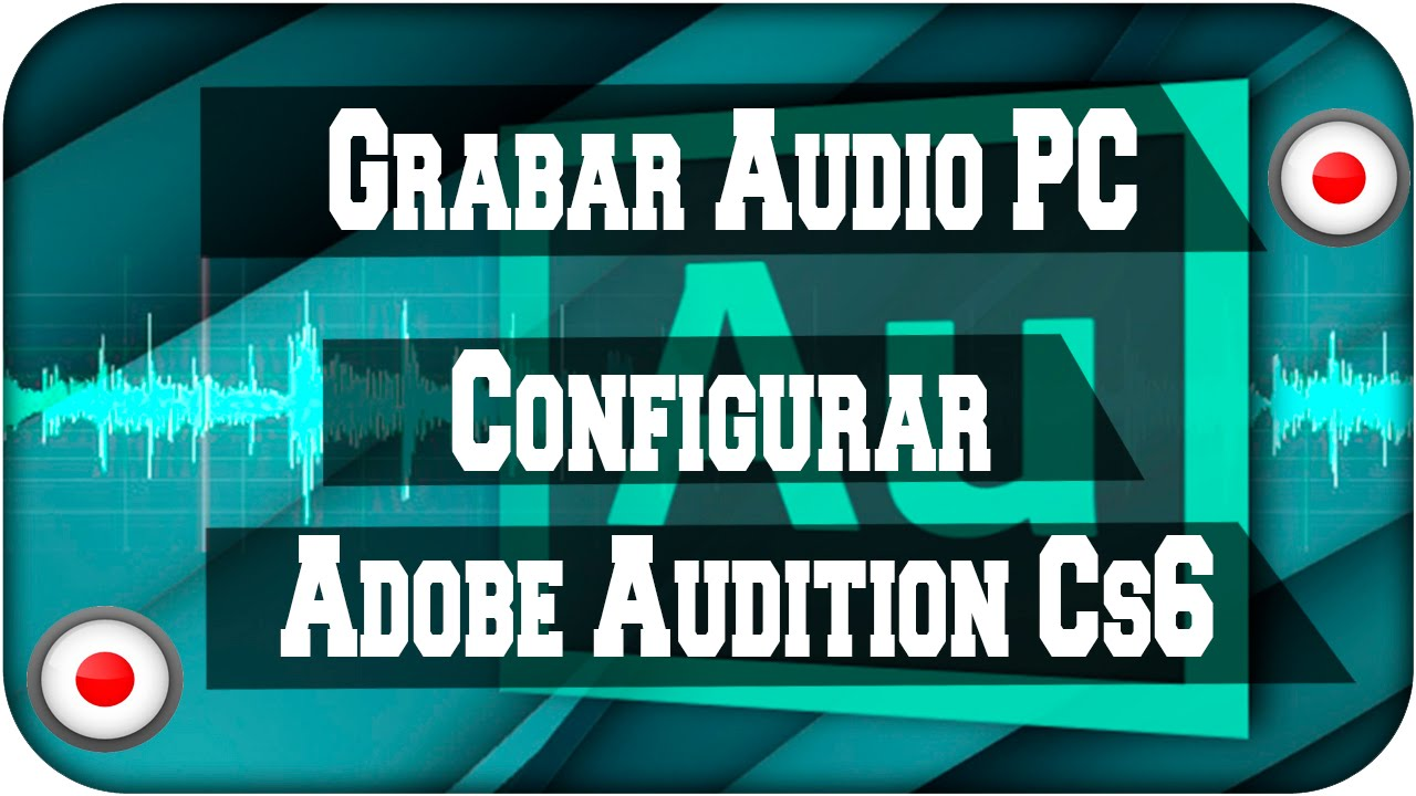 how to add in audio auditition