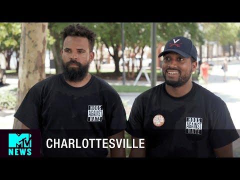 UVA Students React to Charlottesville | MTV News