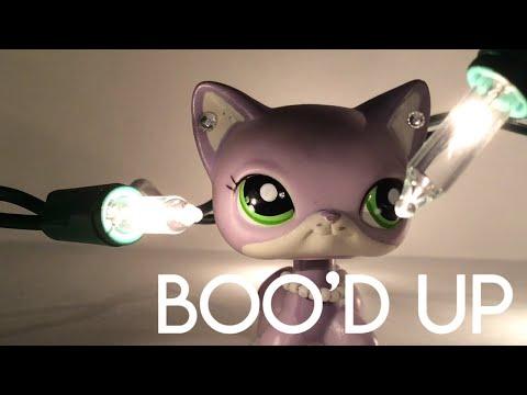 Lps Mv: Boo'd Up: Ella Mai