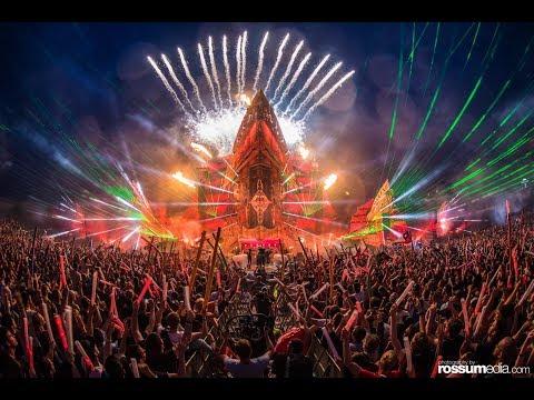 Best Hardstyle Songs Of 2018 (Hardstyle Summer Festival Megamix 7K Special)