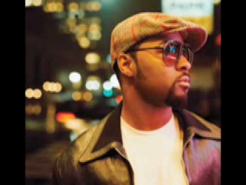 musiq soulchild - For the night