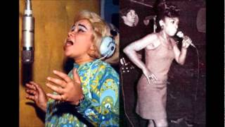 In The Basement (Part 1& 2 )-Sugar Pie DeSanto & Etta James-