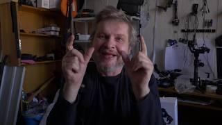 2.   Режиссура в четыре пальца. Урок режиссуры в Ярком для фотографов .