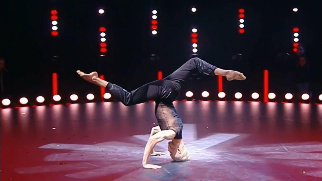ILDAR YOUNG | GRAND FINAL | DANCE REVOLUTION