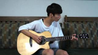(TaeYang) 눈,코,입 (Eyes,Nose,Lips) - Sungha Jung