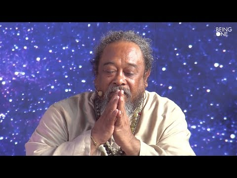 A Rare Yoga in the Human Kingdom—Moojibaba's Invitation at the Being One Forum