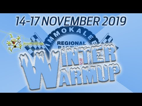 Immokalee Regional Raceway Winter Warmup - Thursday