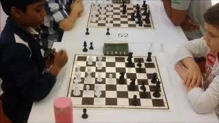 Tikhon Cherniaiev vs ???