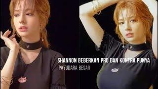 Shannon Williams Beberkan Pro dan Kontra Punya Payudara Besar | K-Pop Chart | The Bandit