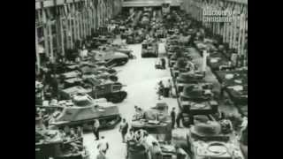 Танки убийцы - Танк «Шерман» рабочая лошадь войны - 4/6