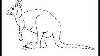Printable Tracing Pictures Worksheets For Kids