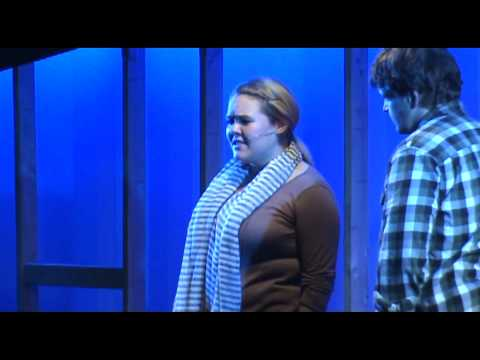 Next to Normal at StageWorks Fresno