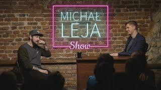Adam Van Bendler kupił jaranie od przypadkowego dilera | Michał Leja Show (S01E04)