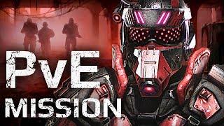 Survarium: CO-OP (PVE) Mission #1 Trailer (v0.50)