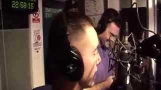 Nikki S & Nyke  - Westwood Radio 1 Freestyle (2006 Exclusive)