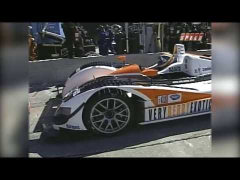 2007 - The Summer of Frustration for Audi in ALMS