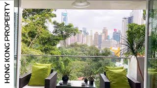 1 SHIU FAI TERRACE  | Mid Levels East