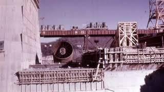 Building Beaver Dam in Northwest Arkansas
