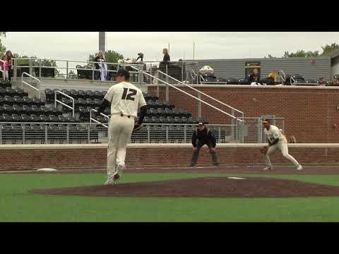HIGHLIGHTS: Mizzou Baseball claims fall series against SLU