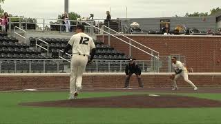 HIGHLIGHTS: Mizzou Baseball claims fall series against SLU