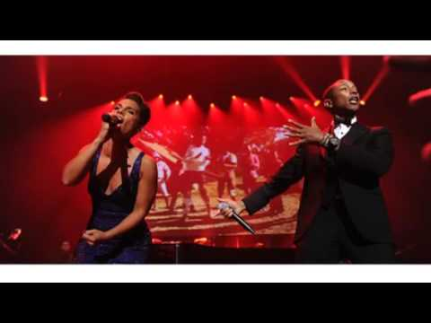 Free Download Pharrell - Know Who You Are Feat. Alicia Keys Mp3 dan Mp4