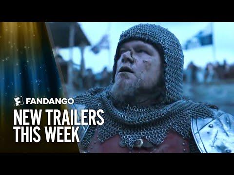 New Trailers This Week | Week 29 (2021) | Movieclips Trailers