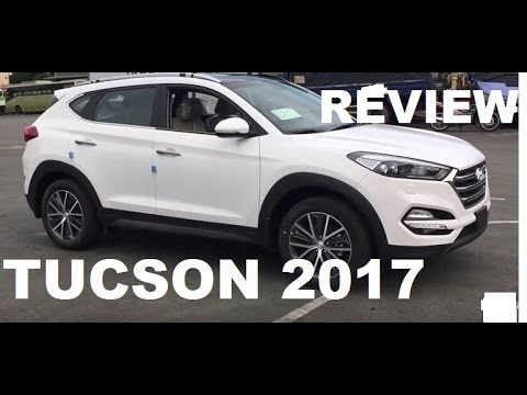 Hyundai Tucson 2017 Full Interior And Exterior Review