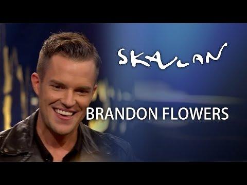 Brandon Flowers Interview | Skavlan