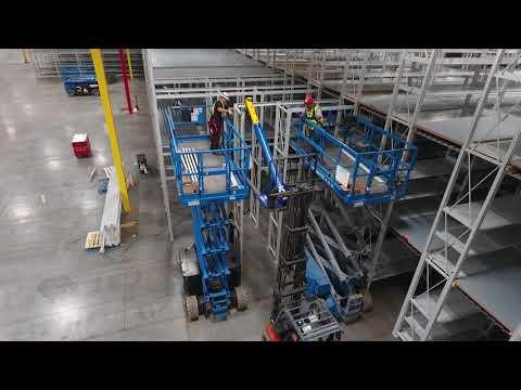 Culver Equipment material handling