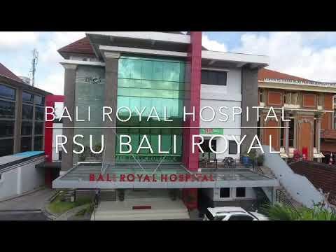 Bali Royal Hospital / RSU Bali Royal