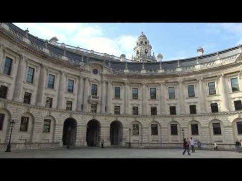 Treasury & Foreign Office 21.09.14