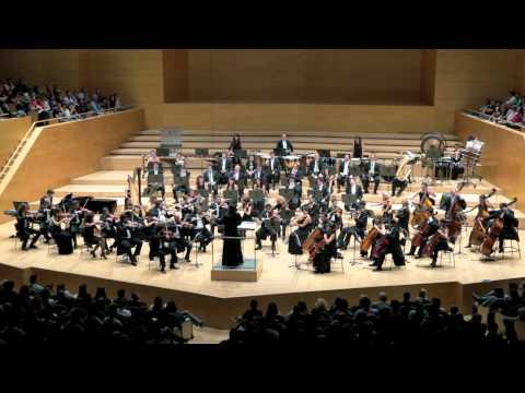 Forrest Gump | Film Symphony| Barcelona 2014
