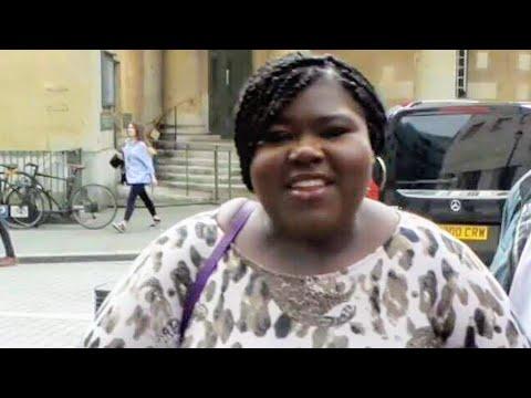 Gabourey Sidibe in London 08 06 2018