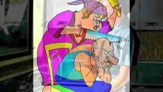 """Караул - синдром """"тетки""""!!! Проверь себя!"""