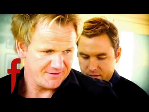 David Walliams Cooks With Gordon Ramsay | The F Word